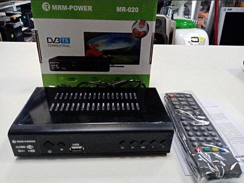 цифровой ТВ ресивер hd dvb t2
