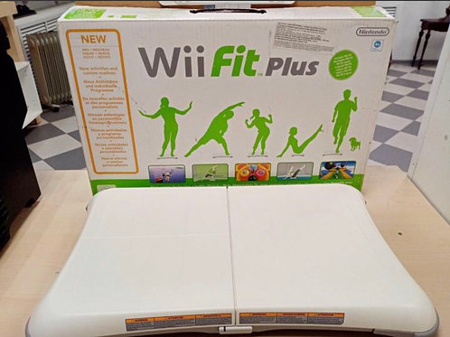 Игровой контролер Balance Board Nintendo Wii Fit