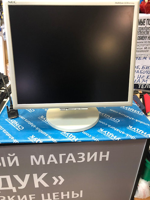 Монитор NEC MultiSync LCD 1970NXp