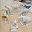 Thumbnail: Фарфоровые статуэтки