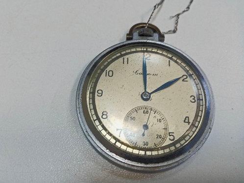 Часы карманные Салют