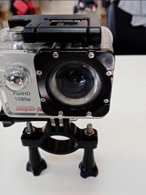 Экшн видеокамера Smarterra B4+