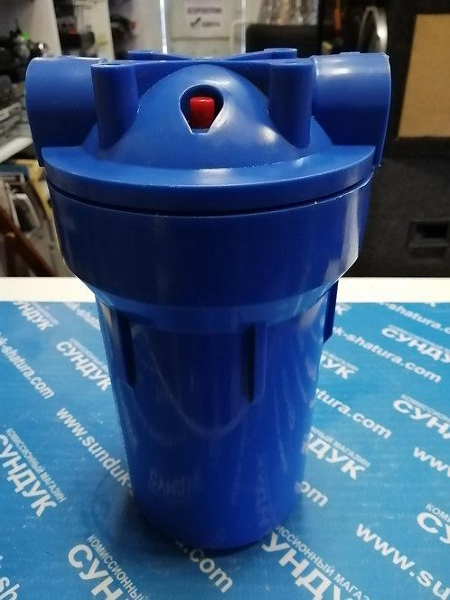 Колба UNIPUMP BIG BLUE (без картриджа)