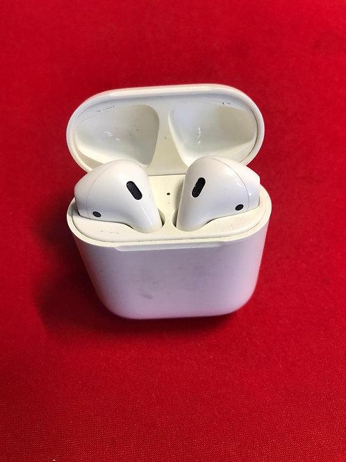 Беспроводные наушники Apple AirPods (оригинал)