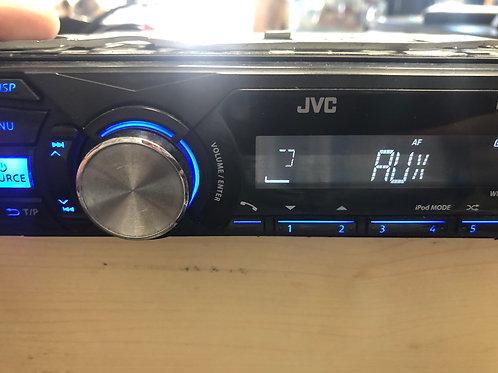 Автомагнитола JVC KD-X250BT
