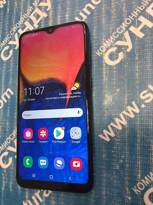 Смартфон Samsung Galaxy A10 32GB