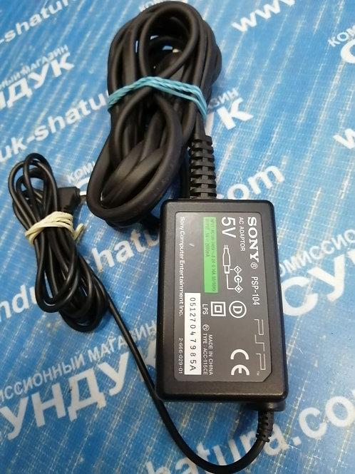 Блок питания для Sony PSP-104 оригинальный