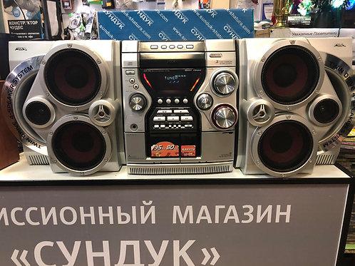 Музыкальный центр AIWA JAX-N5