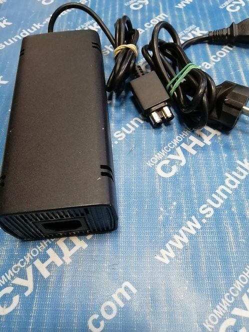 Блок питания для Xbox 360 Slim адаптер сетевой (AC