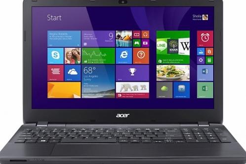 Ноутбук ACER E5 551 series
