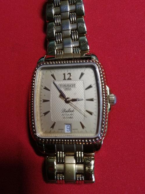 Часы швейцарские TISSOT Ballade automatic