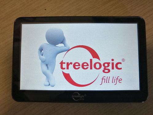 GPS-навигатор Treelogic TL-501