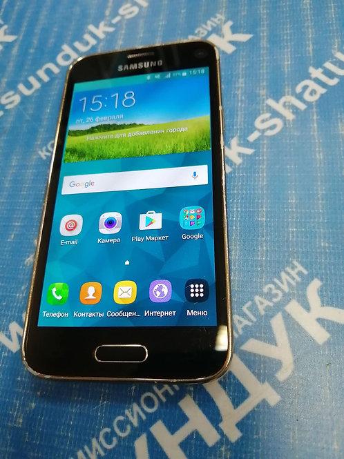 Samsung Galaxy S5 mini 16 ГБ