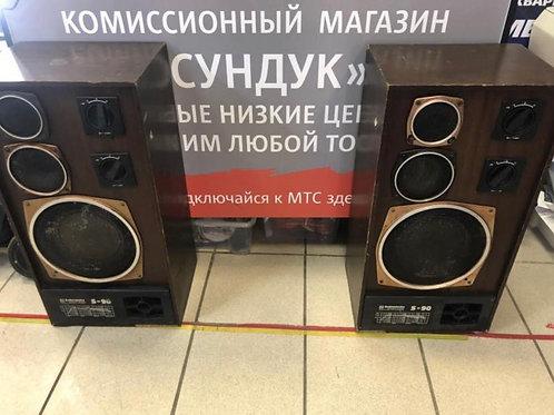 Акустическая система Radiotehnika S-90