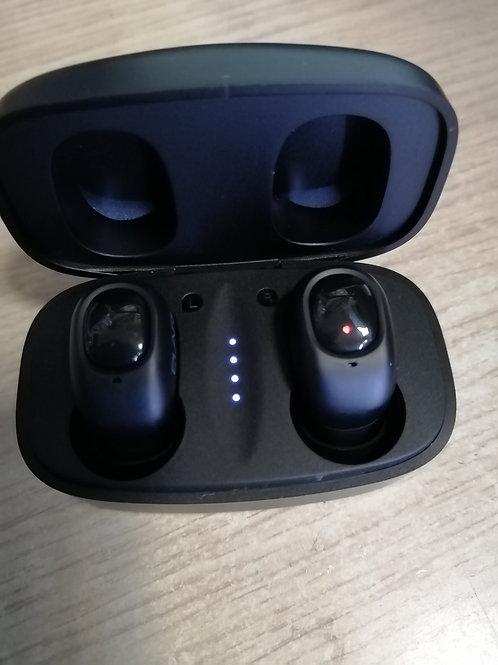 Беспроводные наушники ELARI EarDrops, black