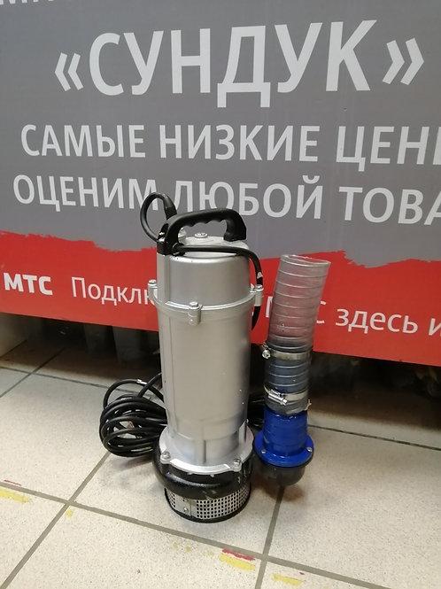 Насос ГНОМ 16-16 380В