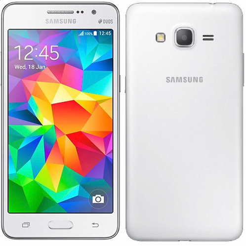 Смартфон Samsung Galaxy Grand Prime VE Duos