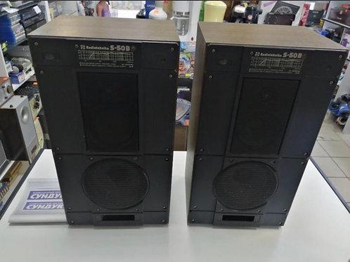 Колонки Radiotehnika S-50В