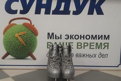 Женские фигурные коньки Botas 39 размер