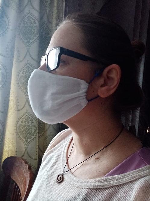 Защитные маски многоразового пользования