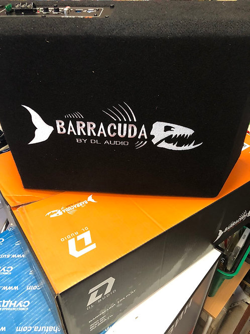 Активный сабвуфер DL Barracuda 12A flat