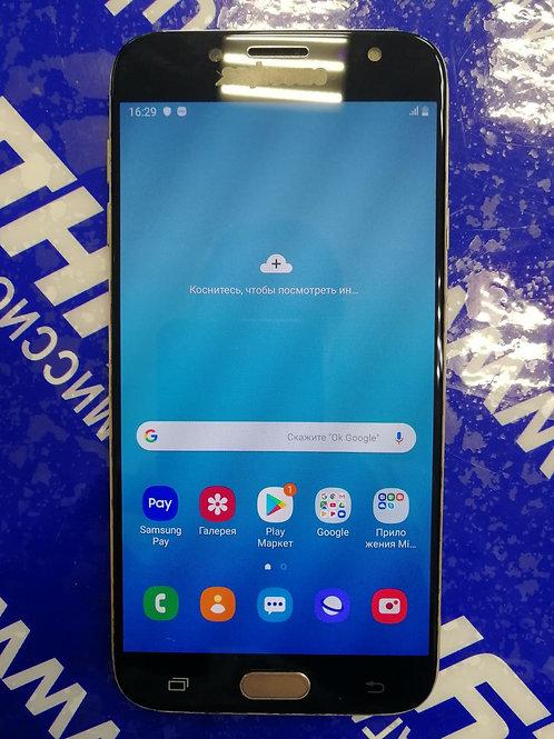 Samsung Galaxy J7 2017 16 ГБ