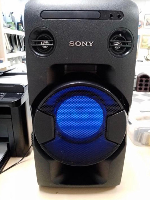 Домашняя аудиосистема Sony MHC-V11