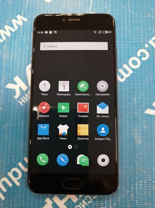 Телефон Meizu Pro 6. 32gb