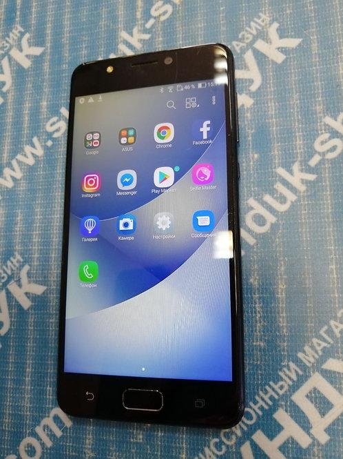 Смартфон ASUS ZenFone 4 Max ZC520KL 16GB