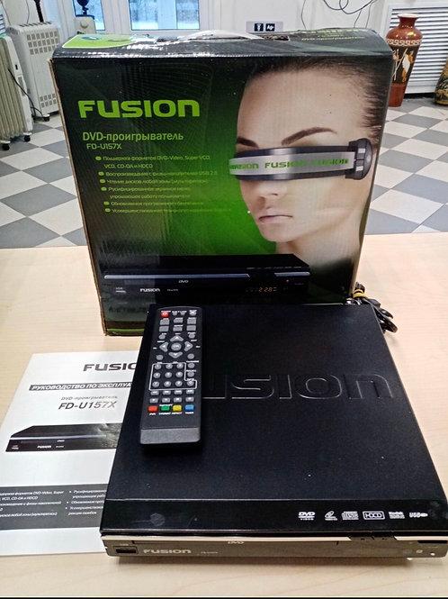 DVD-плеер Fusion FD-U157X