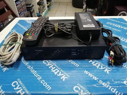 приставка IP TV Билайн с HDD