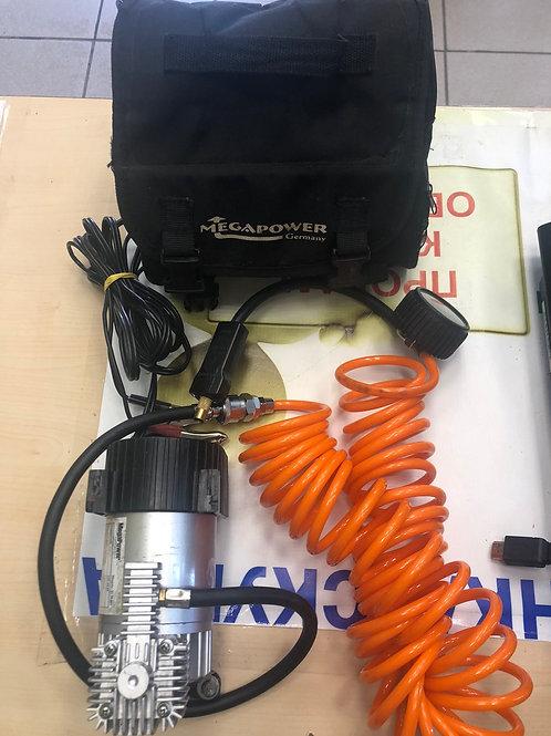 автомобильный компрессор MegaPower M-03.10.001