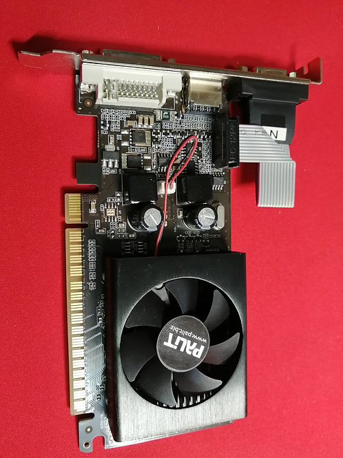 Видеокарта Palit GeForce 210 1024 1GB 64bit