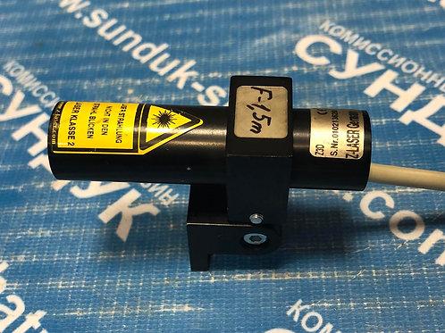 Миниатюрный лазерный модуль Z-Laser Z3D-635-Ig90