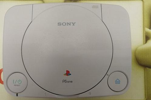 Игровая приставка Sony PlayStation 1