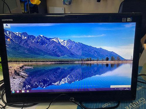 Моноблок HP Compaq 100eu (XF916EA)