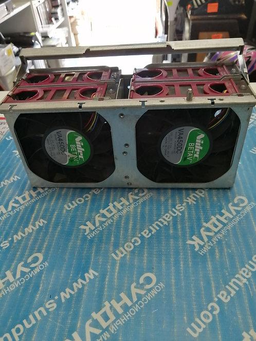 Модуль охлаждения для сервера