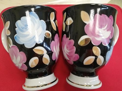 Чашка чайная большая Дулево