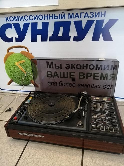 Электрофон Арктур003