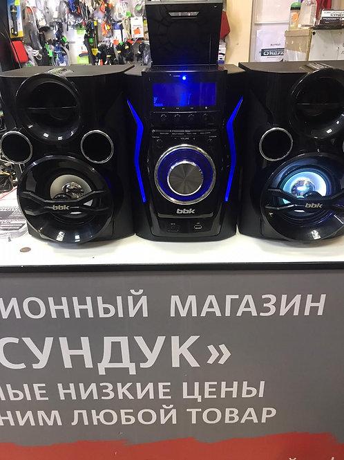 Акустическая система 2.0 BBK AMS110BT