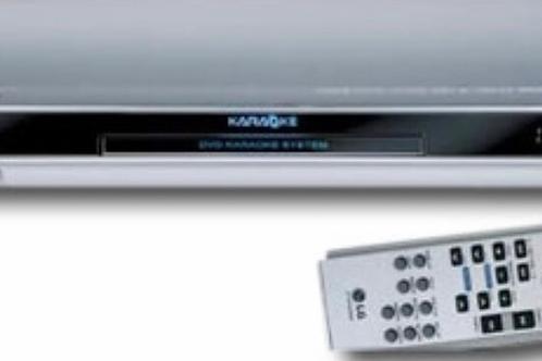 DVD-плеер LG DKS-7000