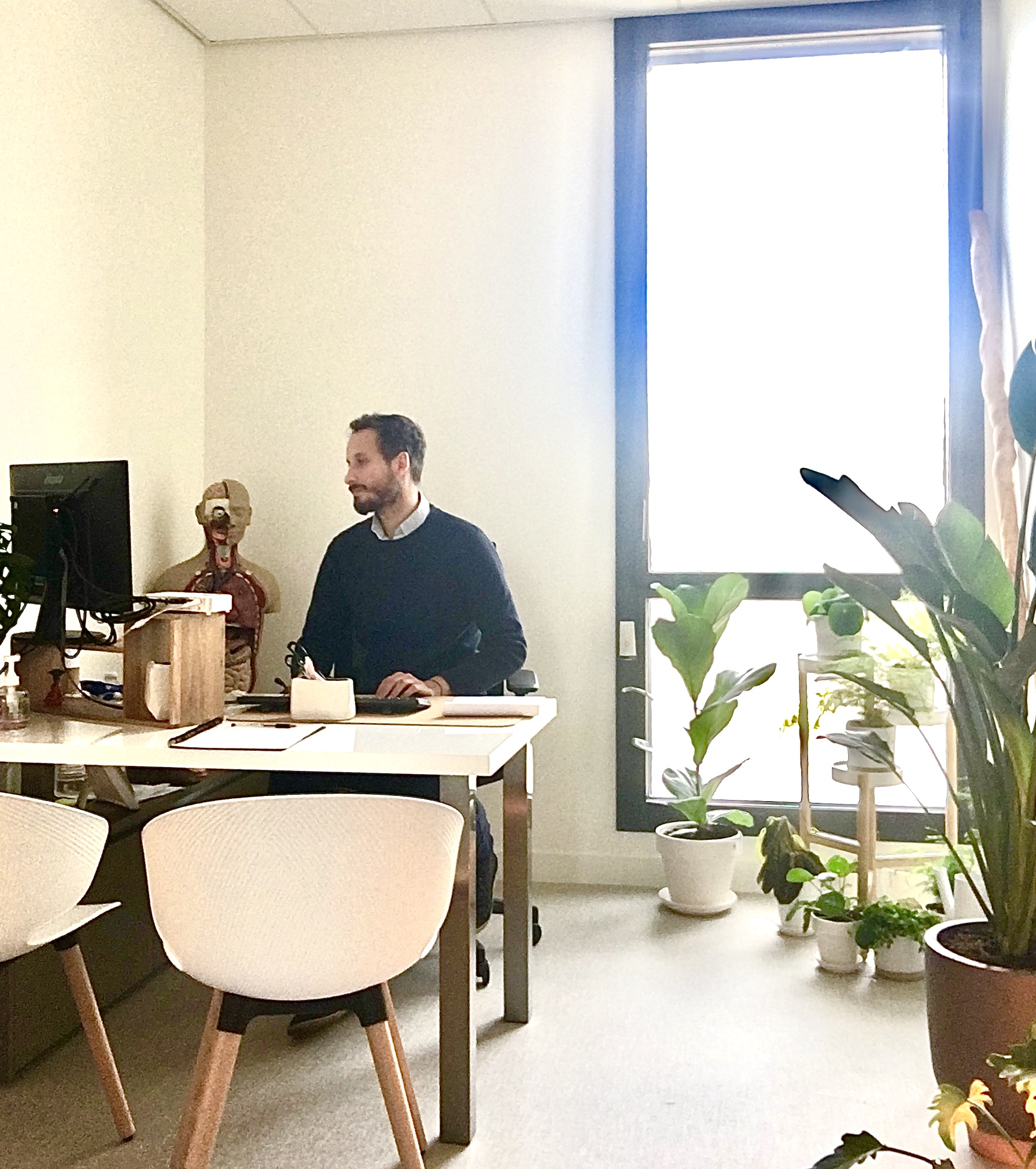 Cabinet Naturopathie Lyon