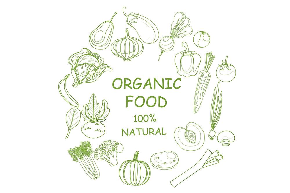 Nutrition,alimentation sain, naturopathie, naturopathe , lyon