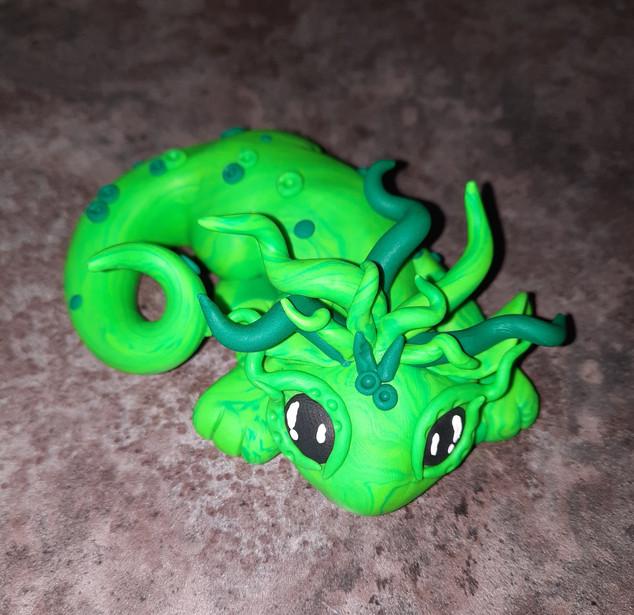 Grüner Lauser