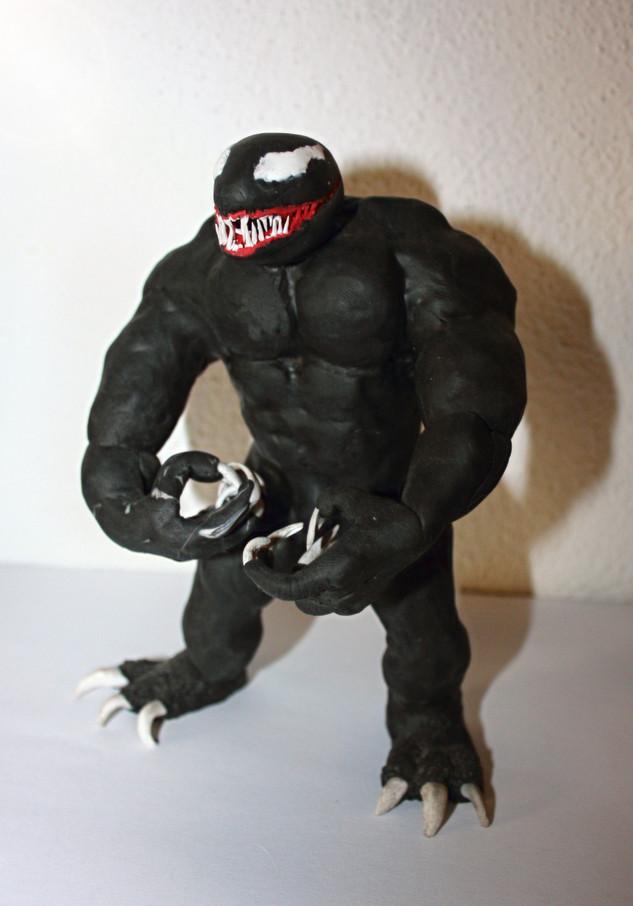 FIMO - Venom