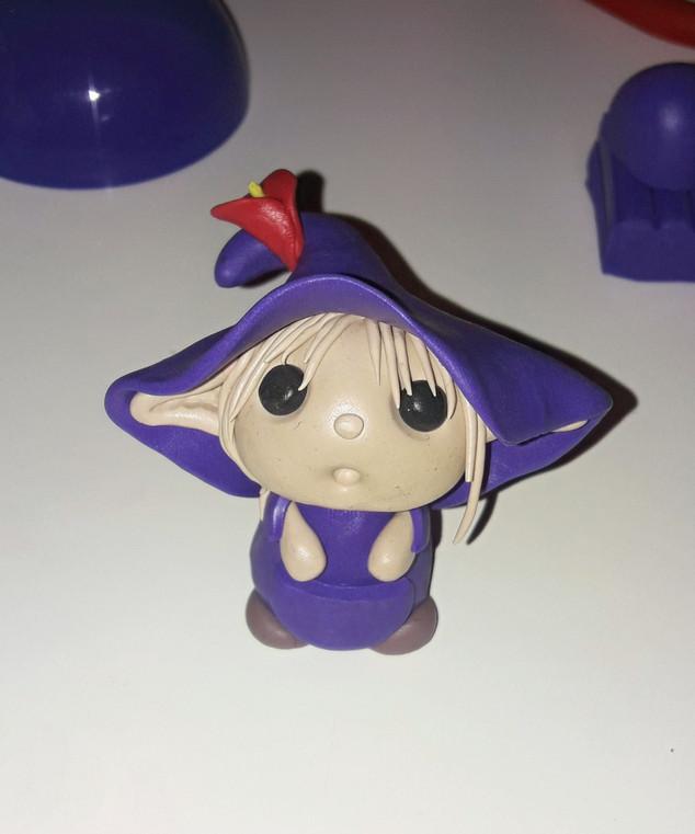 Mini Elfe