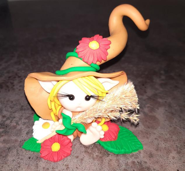 Blümchen Elfe