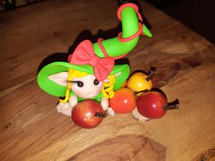 FIMO - Elfe