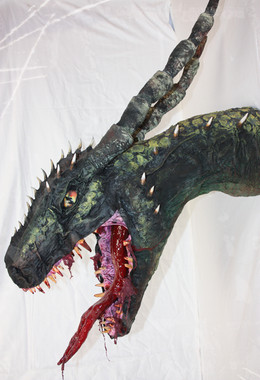 PAPPMACHÈ - the beast