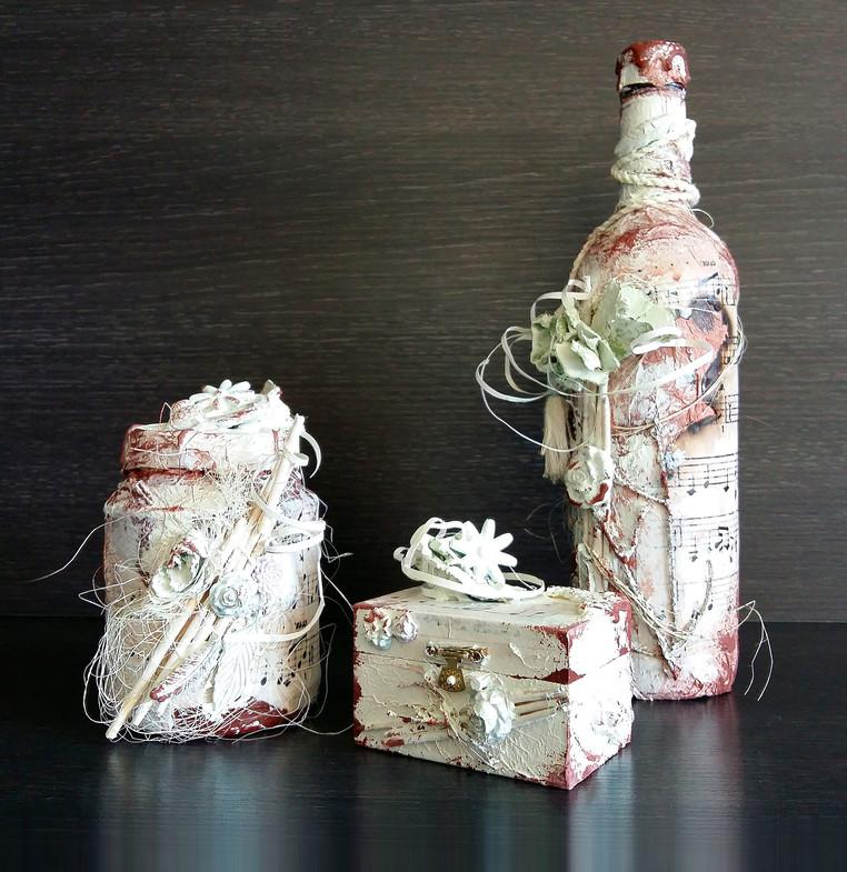 Dekoset - Bottleart